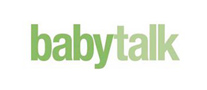 As featured in Baby Talk