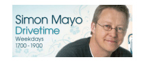 As featured on Simon Mayo's Drivetime