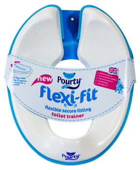 Flexi-Fit Toilet Trainer
